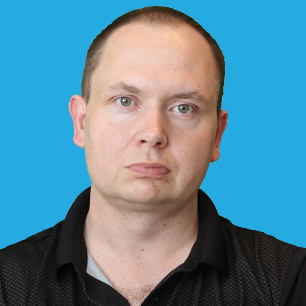Kris Fleckenstein