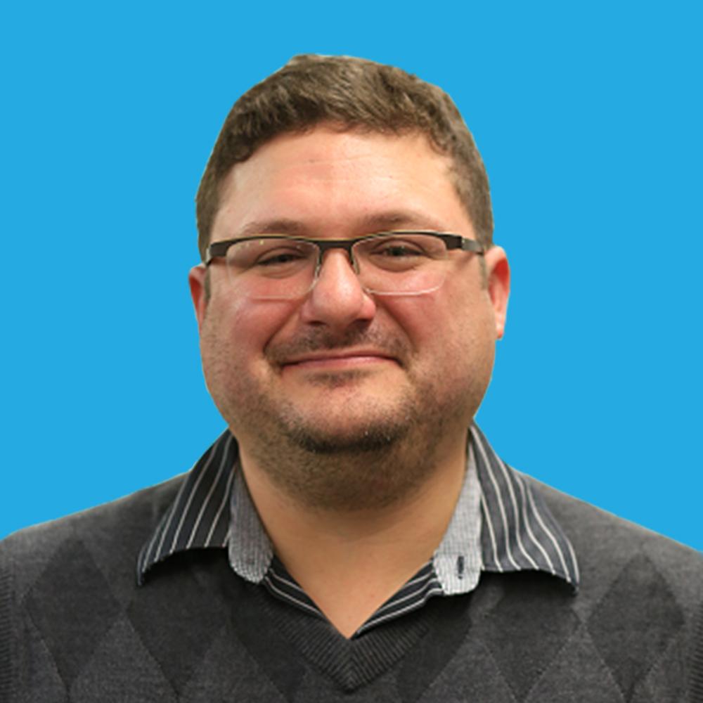 Roy Pogorzelski