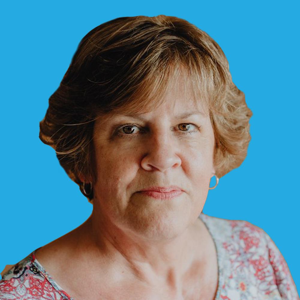 Leslie Warren