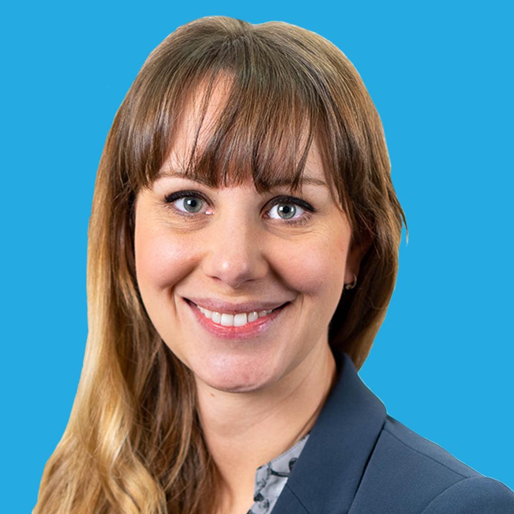 Kate Miller, CPHR